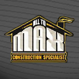 All To Max Construction Specialist Website Image