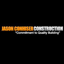 Jason Conhiser Construction Website Image