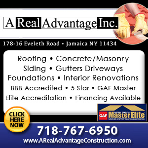 A Real Advantage, Inc. Website Image