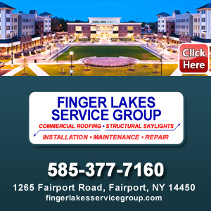 Finger Lakes Service Group, Inc. Website Image